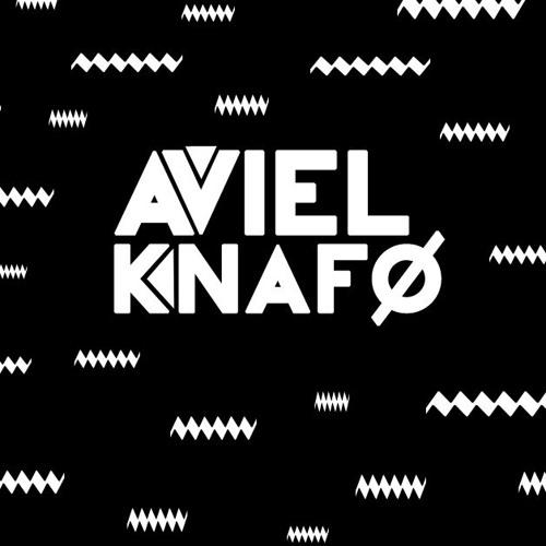 Aviel Knafo [NEW]'s avatar
