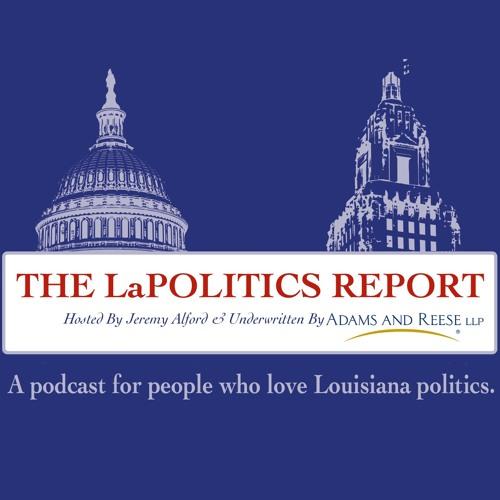 LaPolitics Report's avatar