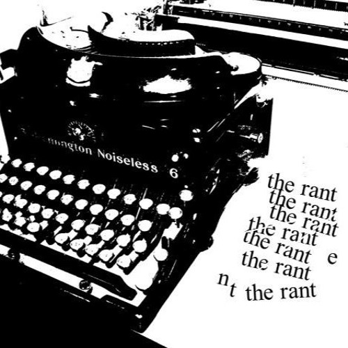 The Rant's avatar