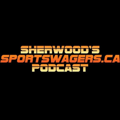 Sherwood's Sportswagers.ca Podcast's avatar
