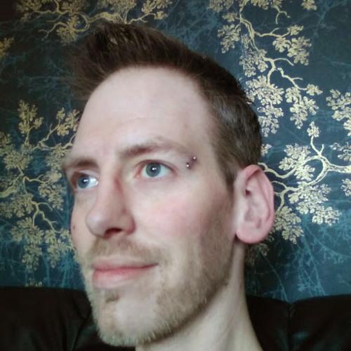 Benjamin Kube's avatar