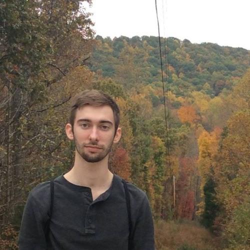 Spencer Colucy's avatar