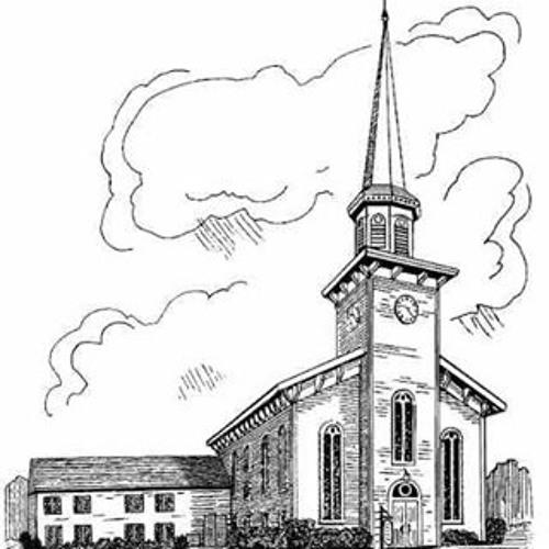 1st Presbyterian Victor's avatar