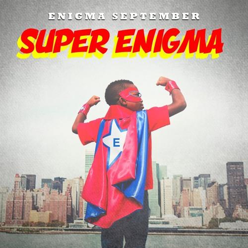 Enigma September's avatar