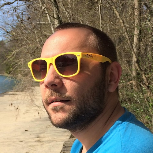 Florian Kuck's avatar