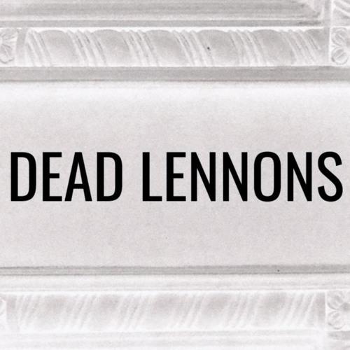 Dead Lennons's avatar