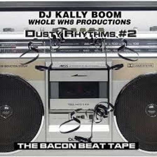 DJ. KALLY BOOM (Shabazz)'s avatar