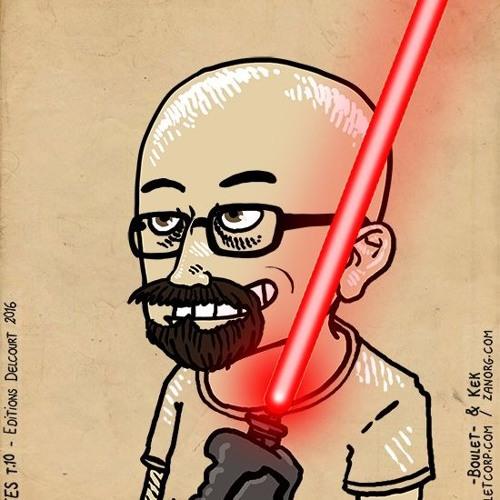 Chirogocki's avatar