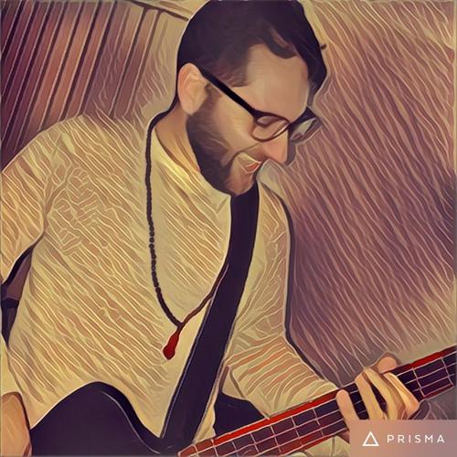 David Kirsh's avatar