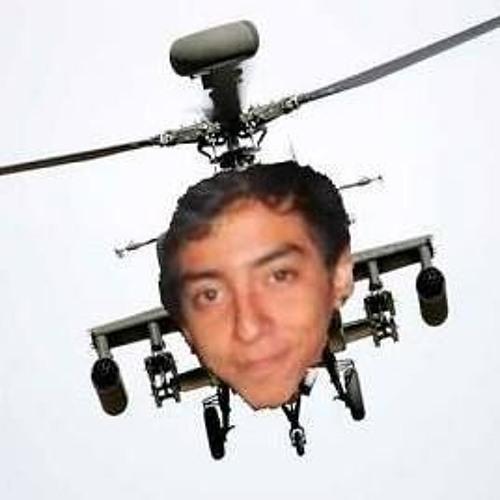 Tony Forest's avatar