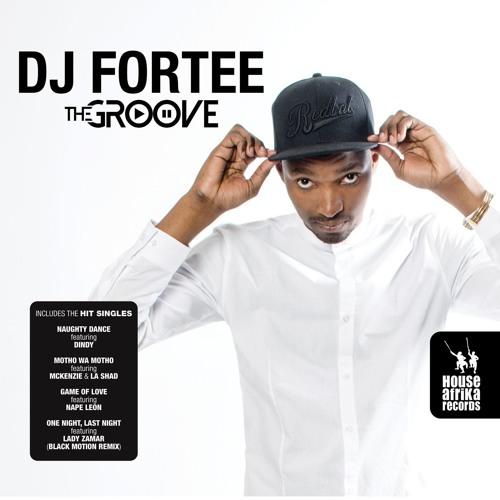 DJ Fortee's avatar