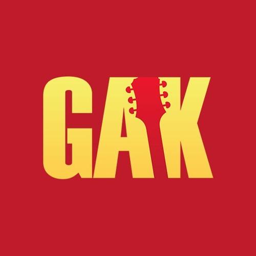 GAK's avatar