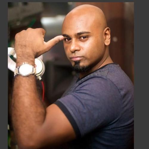 Dj Rohit Bangalore's avatar