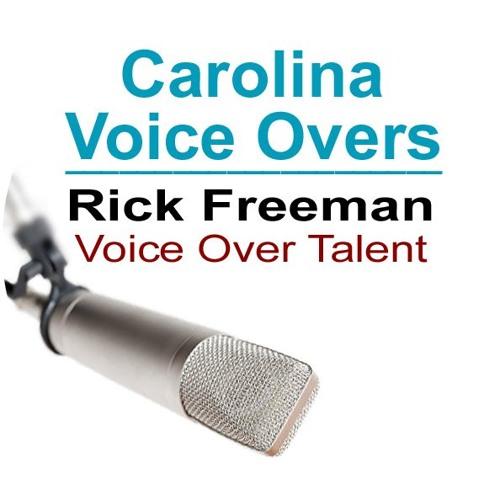 CarolinaVoiceOvers's avatar