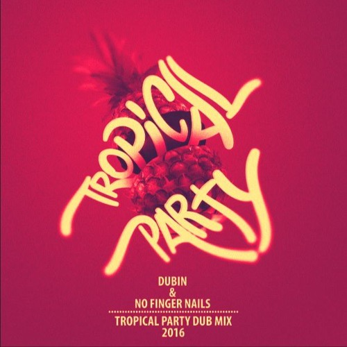 Tropical Party's avatar