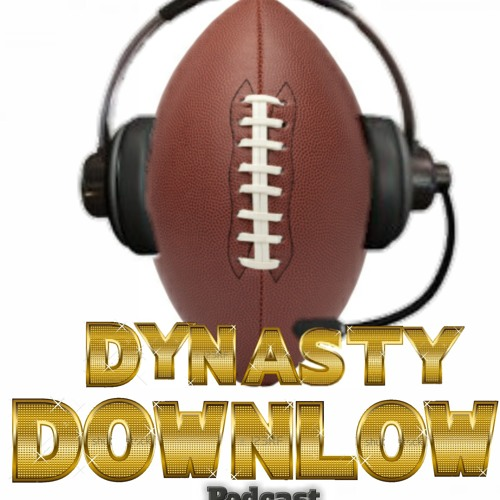 The Dynasty Down-Low Football podcast's avatar