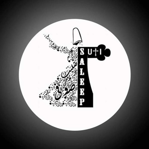Saleeb Sufi Project - مشروع صليب صوفى's avatar