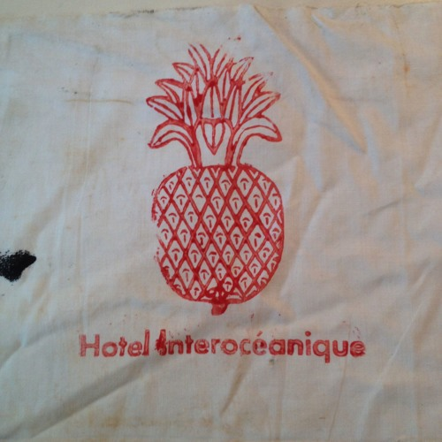 Hotel Interocéanique's avatar