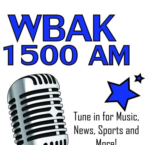 WBAK 1500 Radio Station's avatar