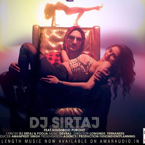 DJ SIRTAJ's avatar
