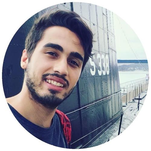 Burak Coşkan's avatar