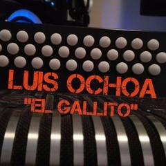 Luis Ochoa El Gallito