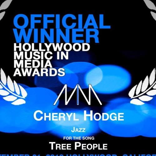 Cheryl Hodge's avatar