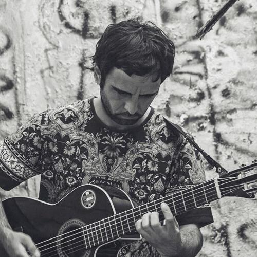 Marcelo Jara's avatar