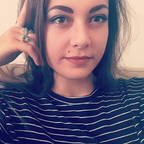 ChloForShort's avatar