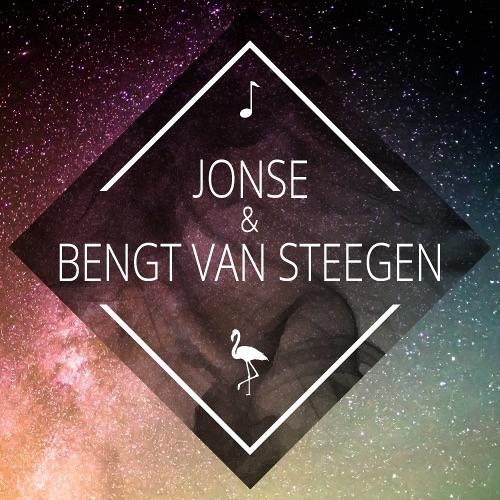 Jonse & Bengt van Steegen's avatar