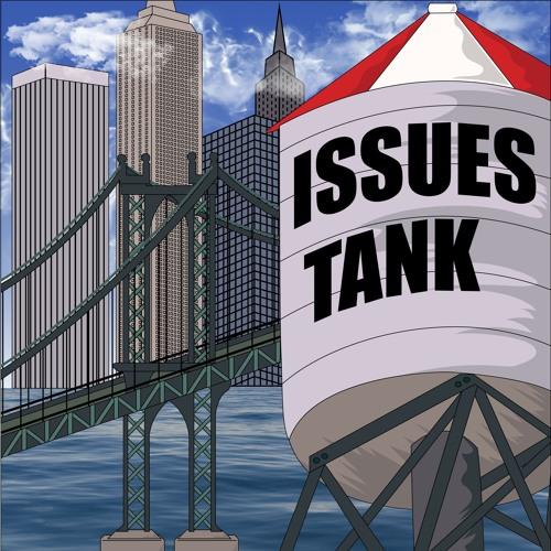 Issues Tank's avatar