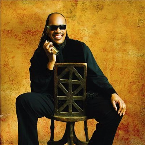 STEVIE WONDER's avatar