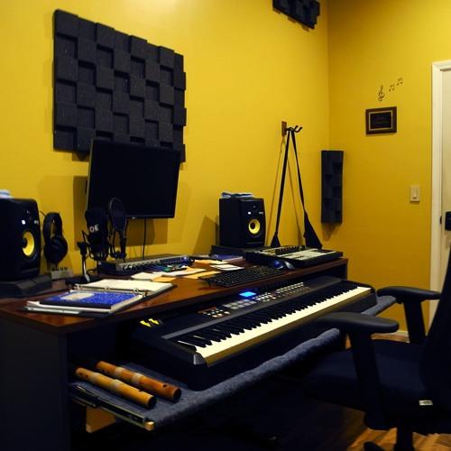 MKI Studios's avatar