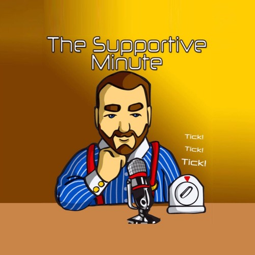 The Supportive Minute Podcast's avatar