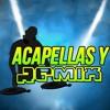 01 - HASTA EL FINAL (Vers.Cumbia) DJ Fabrii Albornoz The Power Sound 2 - DAVID BISBAL Portada del disco