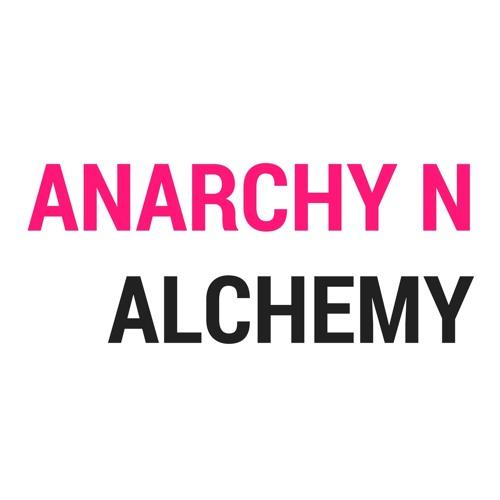 Anarchy N Alchemy Records's avatar