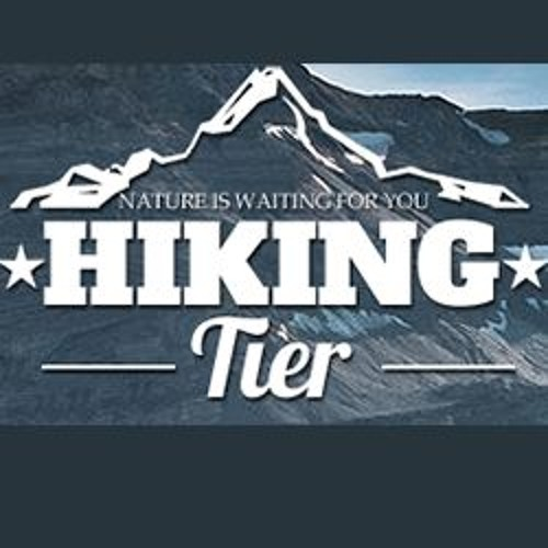 Hiking Tier's avatar