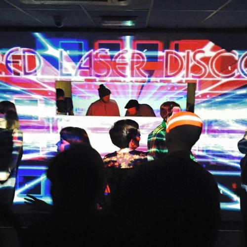 Red Laser Records's avatar