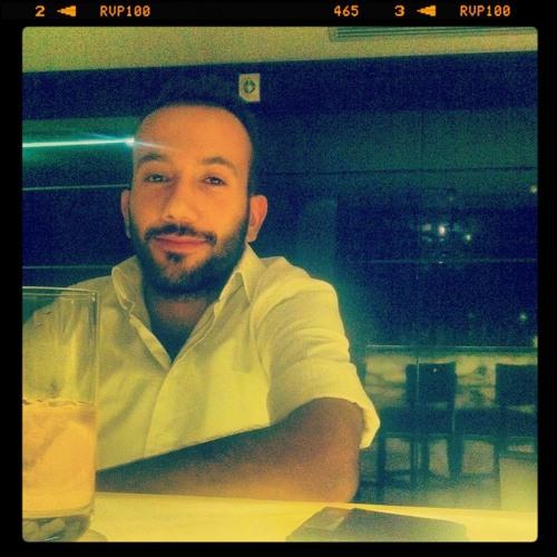 Nidal Dalgamoni's avatar