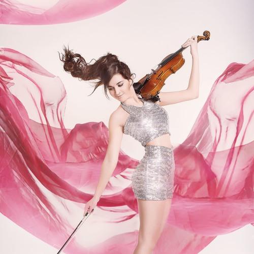 Julia Garecht's avatar