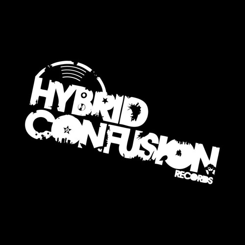 Hybrid Confusion Records's avatar