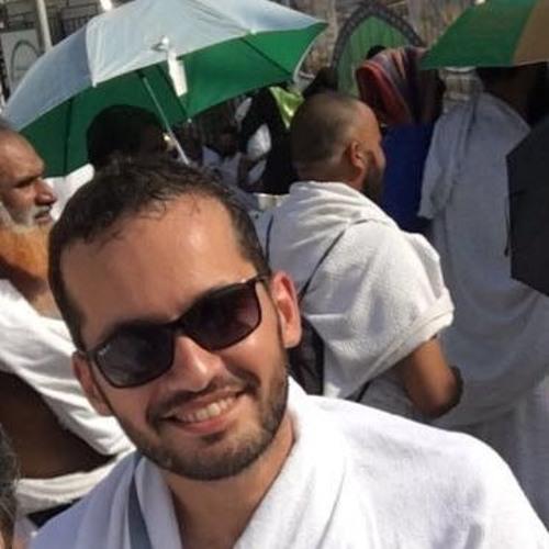 Ghaith Hilal's avatar