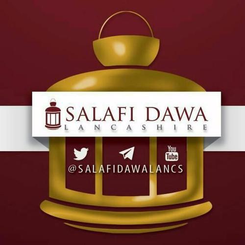 SalafiDawaLancs's avatar