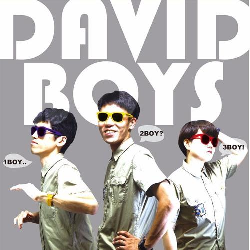 DAVID BOYS【BAND】's avatar
