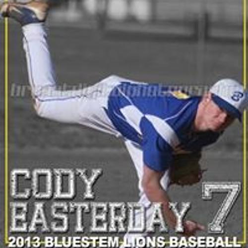 Cody Easterday's avatar