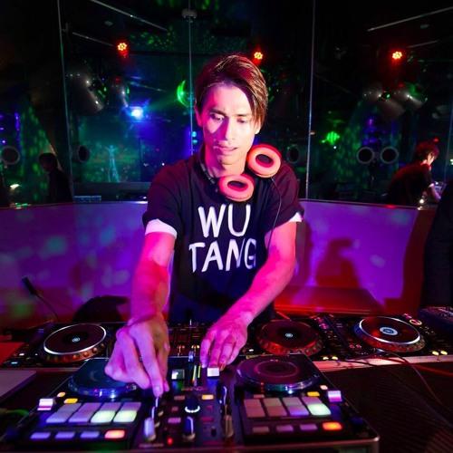 DJ Muto's avatar