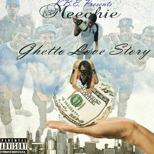 Meechie 461ENT,N.A NEVER ALONE's avatar