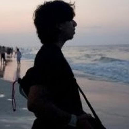 Mayur Pawashe's avatar