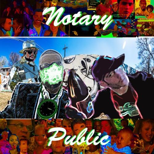 Notary Public's avatar