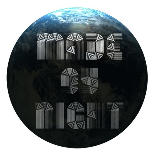 MADE by NIGHT's avatar